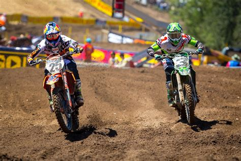 ama motocross results live saturday live hangtown motocross racer x