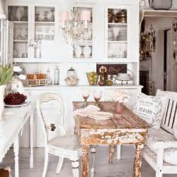 shabby chic l shabby chic distressed kitchen inspiration i