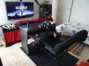 Gamer Bedding by Meu Pc Gamer 2013