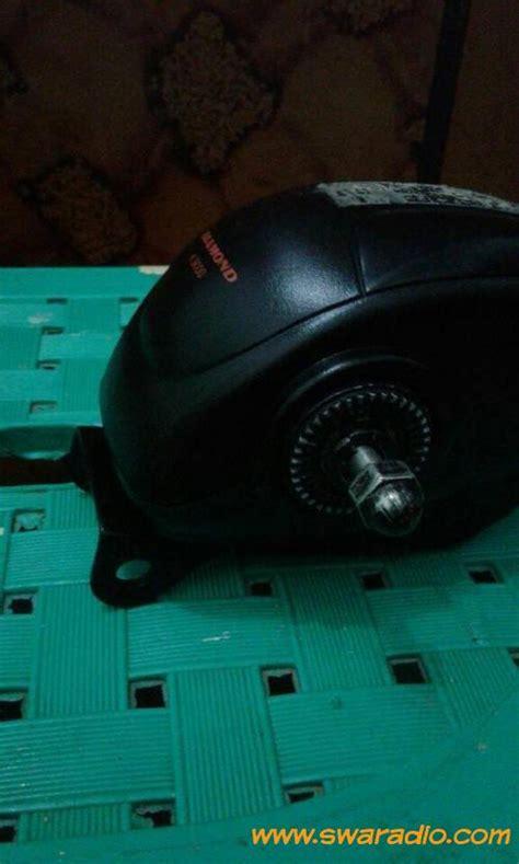 dijual rotator antena mobil merek k 9000 seken