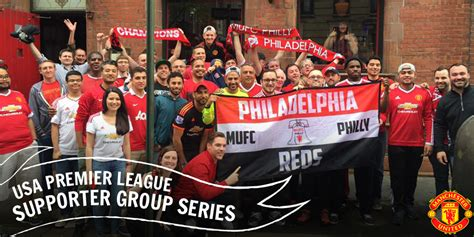 epl usa premier league usa supporter groups series mufc philly