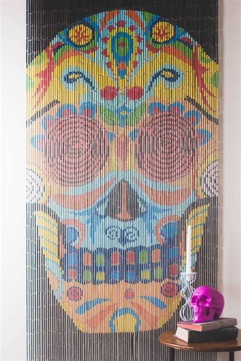 hippie beaded door curtains 22 best beaded curtains images on pinterest