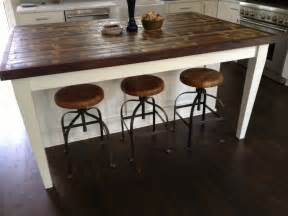 Kitchen Countertop Tables All About Wood Kitchen Countertops You To