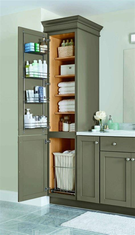 bathroom cabinet with built in laundry bathroom cabinet with built in laundry her brand