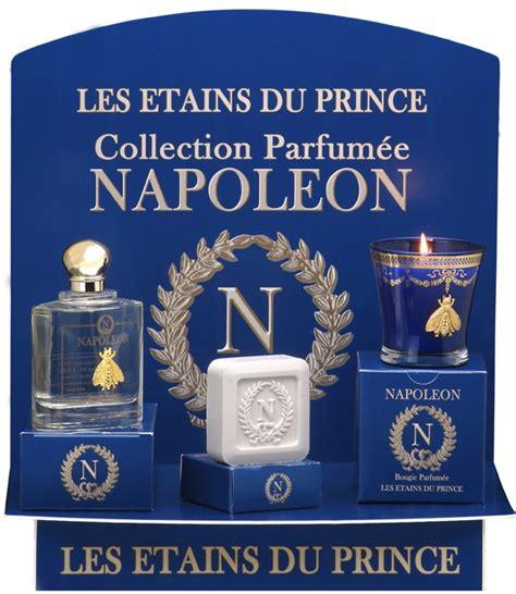 Parfum Napoleon les etains du prince parfum napoleon perfume
