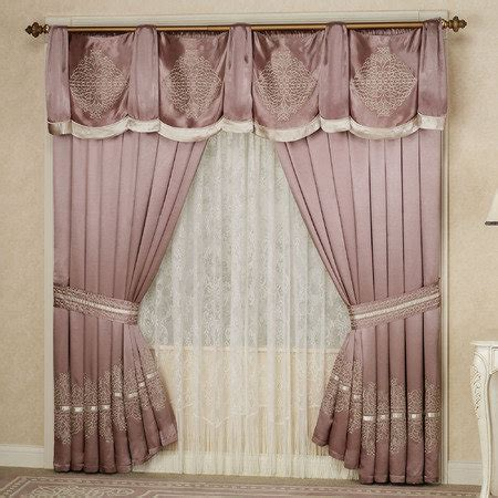 curtain design ideas home interior and furniture ideas