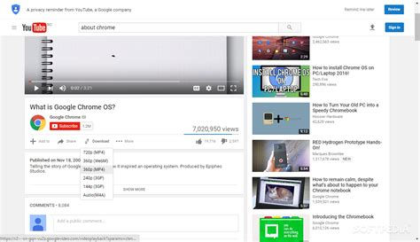 Download Youtube In Chrome | youtube video downloader chrome free camdozant