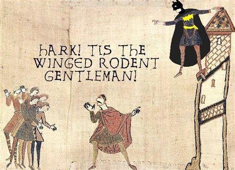 Medieval Tapestry Meme - bayeux tapestry meme