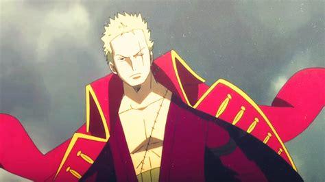 piece amv roronoa zoro promise   swordman