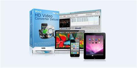 Winx Hd Video Converter Deluxe Giveaway - winx hd video converter deluxe review giveaway mr geek