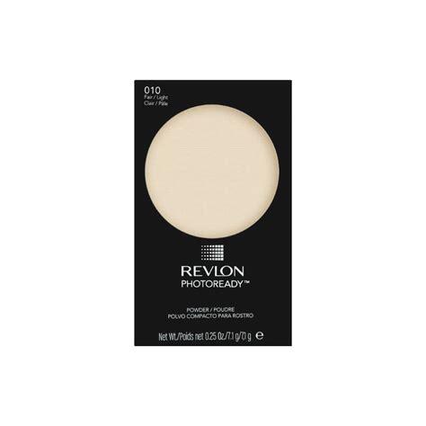 Revlon Photoready Powder revlon photoready powder 010 fair light puder