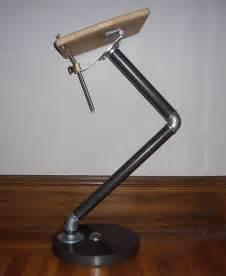 Diy Industrial Pipe Lamp Inspiration Diy » Home Design 2017