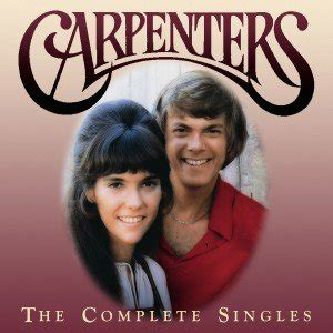 time life album discography part 17 carpenters the complete singles the carpenters