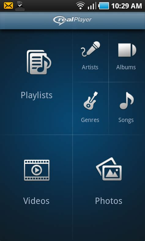 real player free for android realplayer beta for android devices megaleecher net