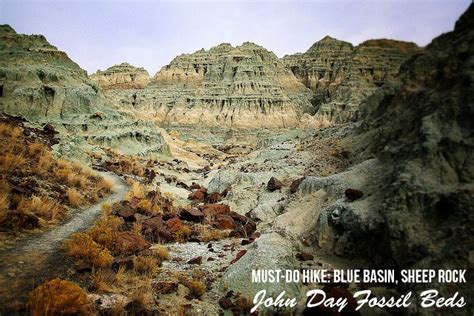 john day fossil beds trip guide john day fossil beds northwest tripfinder