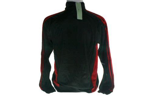 Jaket Winbreaker Biru Keren Klub Ac Milan gudang sepatu branded jaket adidas nike jersey grade ori