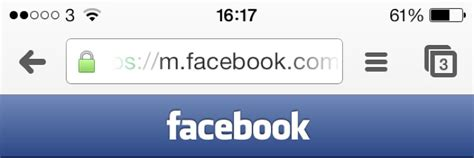 fb mobile site make your website quot mobile tablet ready quot in 2014