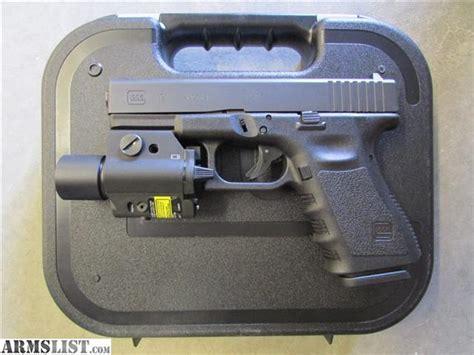 Glock 19 Light by Armslist For Sale New Glock 19 G19 3 W Light