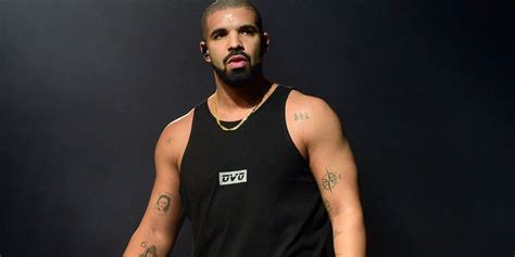 drake tattoos the is going in on s new