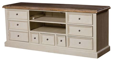 cottage style tv stand cottage tv cabinet white style entertainment centers and tv stands new york by zin