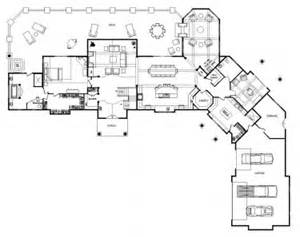 Log Mansions Floor Plans by Jackson Ii Log Homes Cabins And Log Home Floor Plans