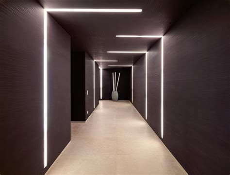 corridor lighting corridor lighting interior design ideas