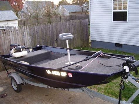 beavertail boat blind mods 10 decked out jon boats you ll want for yourself