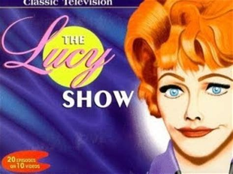 the lucy show 1960s tv tuner lucy show