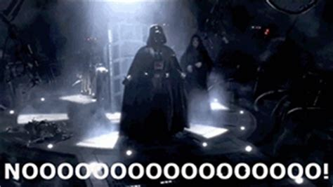 Darth Vader Nooo Meme - nerdist book club the silmarillion part 10 nerdist