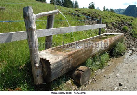 old water trough stock photos old water trough stock images alamy