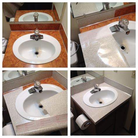 bathroom sink cover up best 25 contact paper cabinets ideas on diy