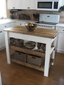 How To Build A Small Kitchen Island 15 Do It Yourself Hacks And Clever Ideas To Upgrade Your