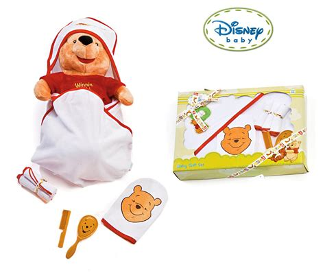 Winnie The Pooh Lunch Box Gift Set buy disney winnie the pooh baby 7 bath gift set
