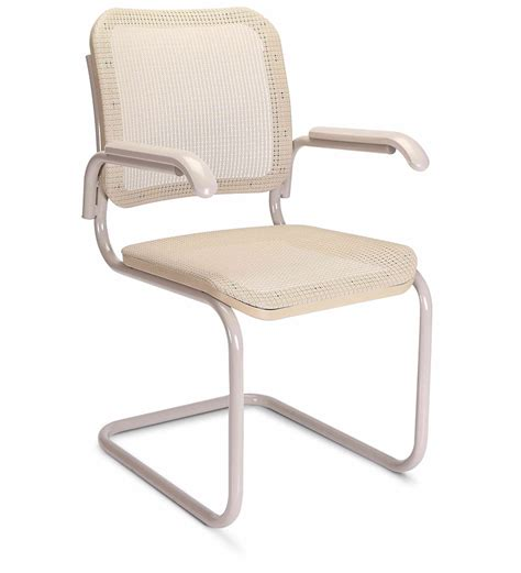Godrej Recliners by Waffle Back Visitor Chair With Arms By Godrej