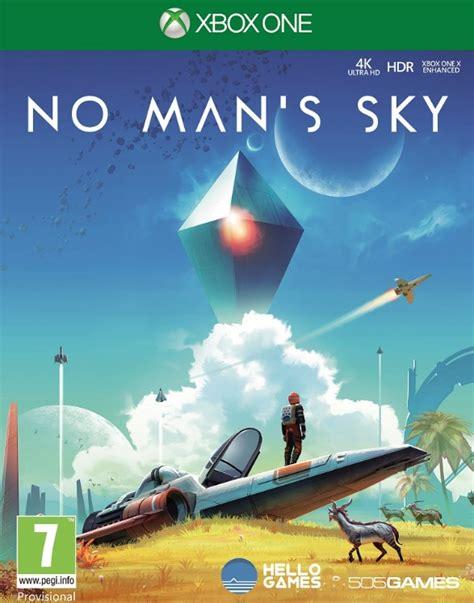 no s sky next arriva su xbox one a giugno hello annuncia no s sky next per ps4 xbox one e pc