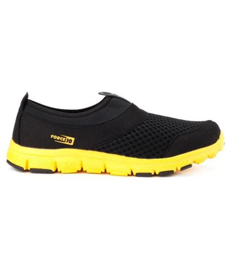 liberty 10 black running shoes liberty 10 active black shoes price in india
