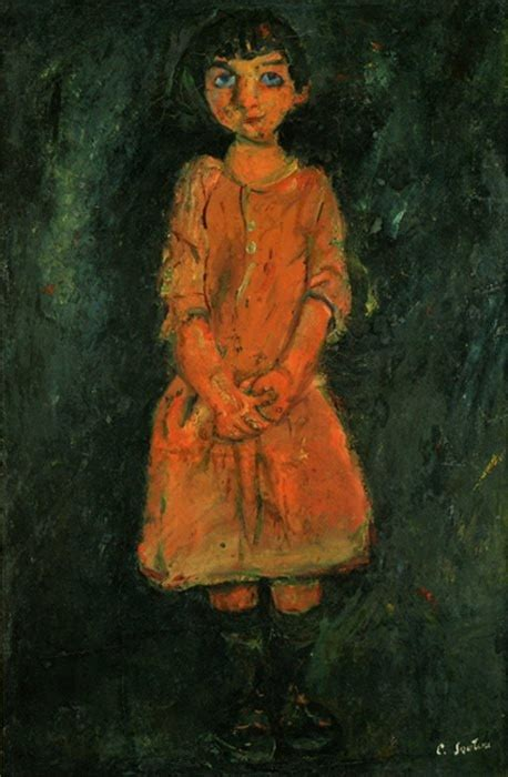 chaim soutine best of 1783101237 203 best images about soutine on woman reading portrait and portrait of madame x