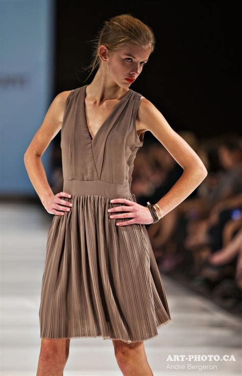 Fashion Week Day 1 by Ottawa Fashion Week S S 2012 Day 1