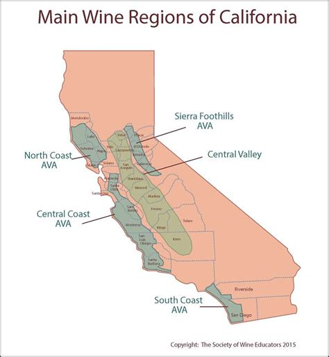 florida wine country guide to northern wineries books california wine map pdf california map