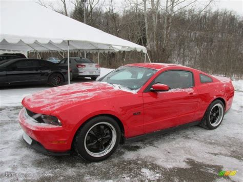 2012 Ford Mustang Coupe by 2012 Race Ford Mustang Gt Coupe 101127789 Gtcarlot