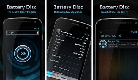 best themes android tablet best battery widgets for android phones and tablets