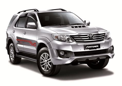 fortuner specs 2013 toyota fortuner pictures information and specs