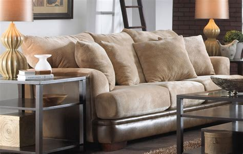 jackson furniture sectionals jackson barkley sectional sofa set toast jf 4442 sect