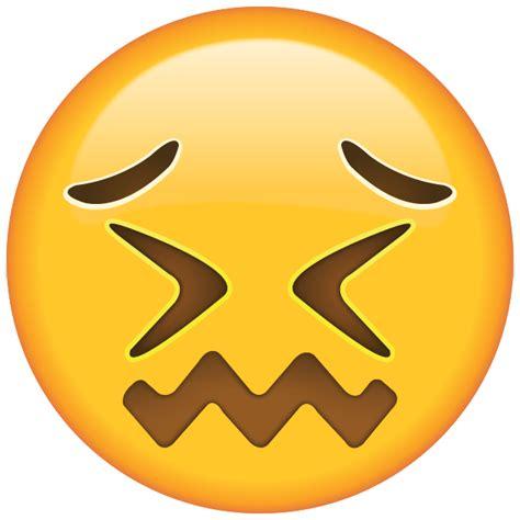 emoji kecewa download confounded face emoji emoji island
