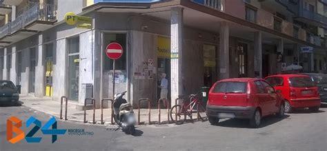 poste italiane contatti sede centrale la posta centrale di bisceglie avr 224 tre nuovi postamat
