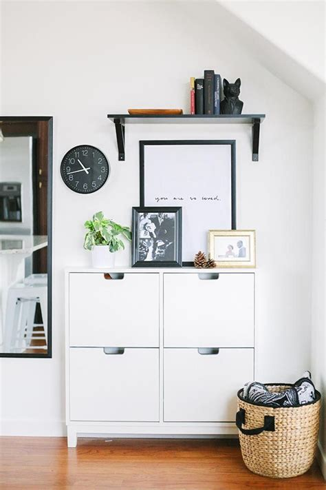ikea entryway storage best 20 ikea entryway ideas on pinterest entryway shoe