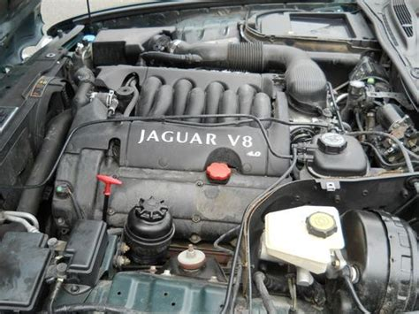 small engine repair training 2002 jaguar s type on board diagnostic system sell used 2002 jaguar xj8 base sedan 4 door 4 0l automatic needs engine work in manassas