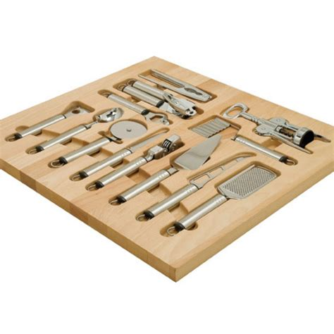 Kitchen Drawer Utensil Inserts by Rev A Shelf Hafele Knape Vogt Omega National Products Drawer Inserts And Organizers At