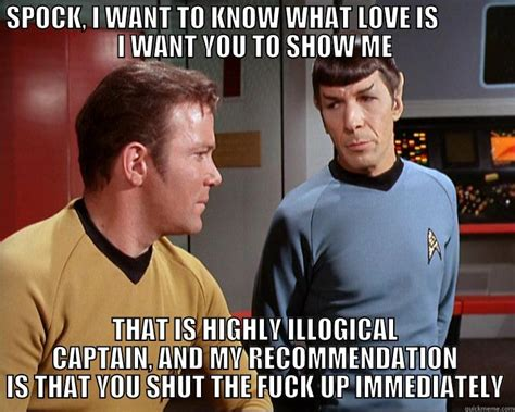 funny spock memes www imgkid com the image kid has it