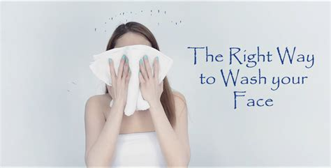 What Is The Right Way To Wash Your Hair by The Right Way To Wash The Nlighten Way